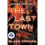 【预订】The Last Town