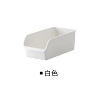 冰箱果蔬收纳盒厨房冷藏冷冻保鲜盒塑料家用整理盒储物盒66177