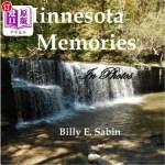【中商海外直订】Minnesota Memories: In Photos