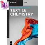 【中商海外直订】Textile Chemistry