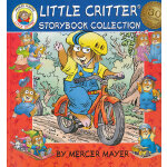 Little Critter Storybook Collection 小怪物的故事合集(精装)ISBN9780060820091