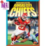 【中商海外直订】Highlights of the Kansas City Chiefs