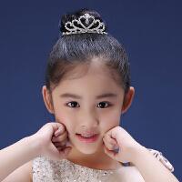 儿童皇冠饰品水钻发饰发箍头饰发梳礼服发饰女孩