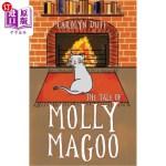 【中商海外直订】The Tale of Molly MaGoo