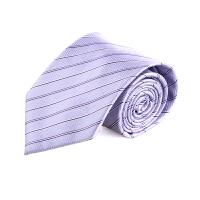 雅戈尔正品服饰配件男士商务正装正品涤丝男士领带PA70355-412