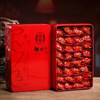 铁观音茶叶浓香型高山乌龙茶袋装礼盒装500g