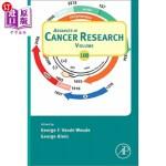 【中商海外直订】Advances in Cancer Research, Volume 108