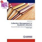 【中商海外直订】Collection Management in Academic Libraries