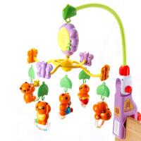 [当当自营]Auby 澳贝 床铃系列 小熊之家床铃 婴儿玩具 463202