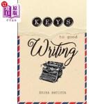 【中商海外直订】Keys to Good Writing