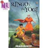 【中商海外直订】Ringo and the Yogi