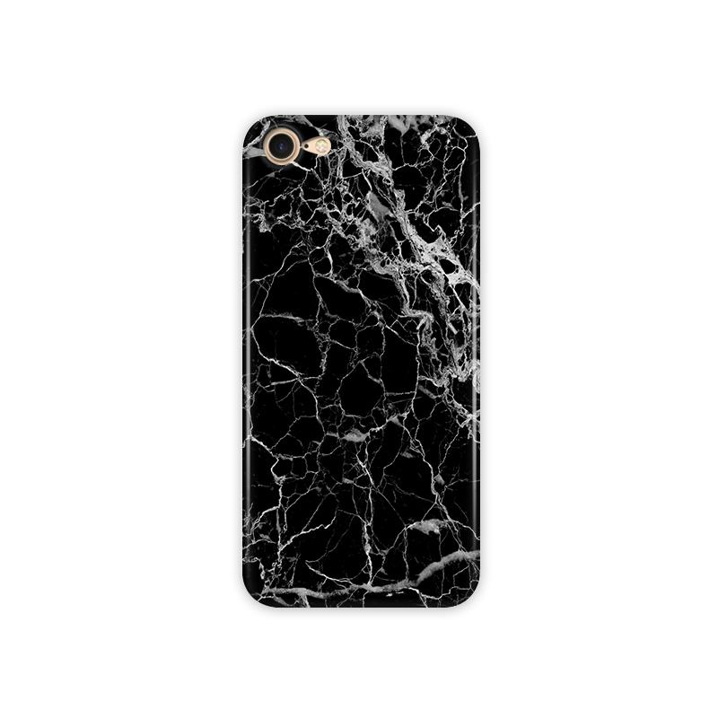 苹果iphone6s plus手机壳韩国冷淡风8x大理石纹硅胶套男女款7白6p情侣in风s男女款全包