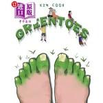 【中商海外直订】Greentoes