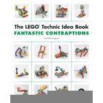 【预订】The LEGO Technic Idea Book: Fantastic Contraptions