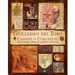 【预订】Guillermo del Toro Cabinet of Curiosities My Notebooks,