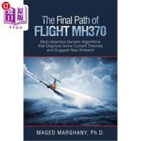 【中商海外直订】The Final Path of Flight Mh370: Multi-Objective Gen