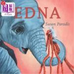 【中商海外直订】Edna
