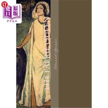 【中商海外直订】The Faerie Queen (Illustrated)