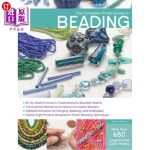 【中商海外直订】The Complete Photo Guide to Beading