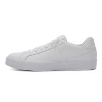 NIKE耐克 男鞋 COURT运动休闲鞋低帮板鞋 BQ4222-101