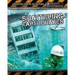 【预订】Shattering Earthquakes