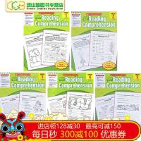 学乐成功系列ScholasticSuccesswithReadingComprehension5