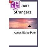 【中商海外直订】Brothers and Strangers