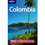 Colombia 5(ISBN=9781741048278) 英文原版