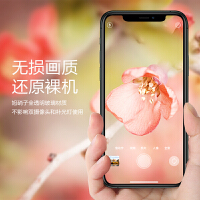 iPhone11镜头膜全屏苹果11后摄像头保护膜11pro max全包