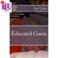 【中商海外直订】Educated Guess
