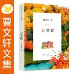 曹文轩文集-云雀谣