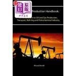 【中商海外直订】Oil and Gas Production Handbook: An Introduction to