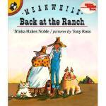 【预订】Meanwhile Back at the Ranch