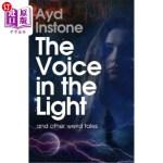 【中商海外直订】The Voice in the Light and other weird tales