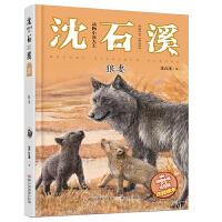 动物小说大王沈石溪・注音读本:狼妻