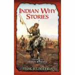 Indian Why Stories(【按需印刷】)