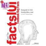 【中商海外直订】Studyguide for Child by Gonzalez-Mena, Janet, ISBN