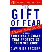 【预订】The Gift of Fear: Survival Signals That Protect Us from