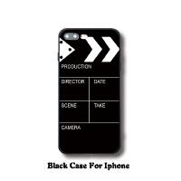 创意恶搞iphone6s手机壳8导演打板个性苹果7plus全包防摔硅胶软壳