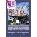 【中商海外直订】Winooski Motel: Black Tiger