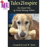 【中商海外直�】Tales2inspire True Animal Tales