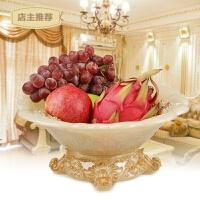 家用时尚水果盘供盘 欧式奢华客厅糖果盘干茶几家居盒装饰品摆件SN9577