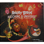 Angry Birds: Hatching a Universe 英文原版