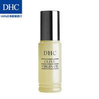 DHC纯橄情焕采精华油 30mL 保湿补水舒缓肌肤滋养