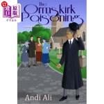 【中商海外直订】The Ormskirk Poisoning: A Baboo Khan Murder Mystery