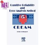 【中商海外直订】Cognitive Reliability and Error Analysis Method (Cr