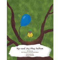 【预订】Neo and the Blue Balloon