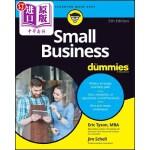 【中商海外直订】Small Business for Dummies