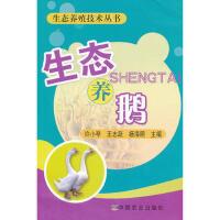 生态养鹅 许小琴,王志跃,杨海明 中国农业出版社