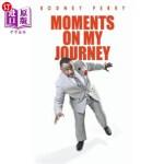 【中商海外直订】Rodney Perry: Moments On My Journey